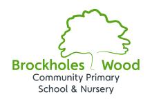 Brockholes Wood Community Primary School And Nursery   Brant Road, Preston PR1 5TU   +44 1772 792302